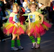 Disney running, run Disney, Tinker Bell Half Marathon, Disney Kids Races