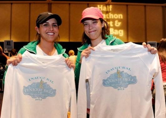 runDisney, Disney running, Tinker Bell Half Marathon, running shirt