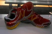 running shoes, Walt Disney World Marathon, running shoes