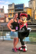 Walt Disney World Marathon, Disney running, run Disney, Minnie Mouse