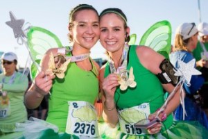 Tinker Bell Half Marathon 2015 By The Numbers