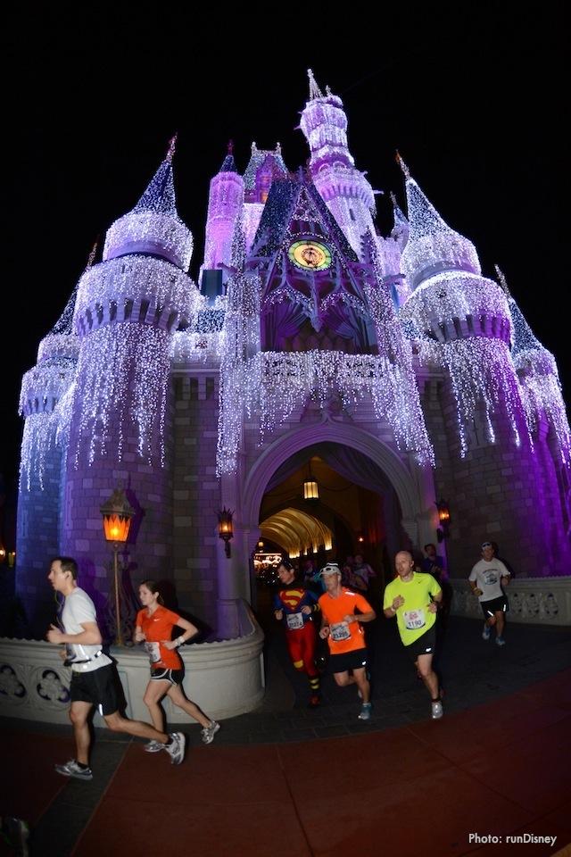 Race Report: Walt Disney World Marathon 2016