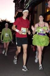 running love, Tinker Bell Half Marathon