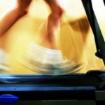 Embrace the Treadmill and Transition Safely Outside