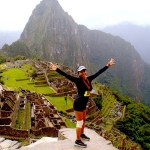 Run the 26.2 Mile Inca Trail Marathon this Summer