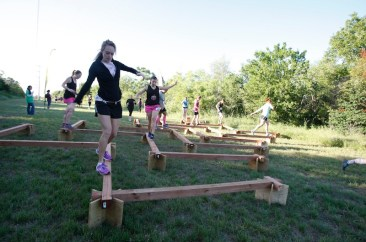 SHAPE Diva Dash, obstacle 5K, obstacle course, 5K obstacle run, obstacle race