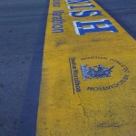 Streets of the Boston Marathon, Streets of the World
