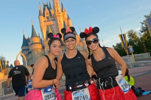 runDisney, Walt Disney World Marathon, Dopey Challenge, Walt Disney World Half Marathon, Goofy Challenge