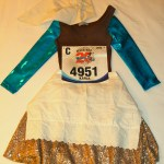Win a Cinderella in Rags Running Costume Skirt