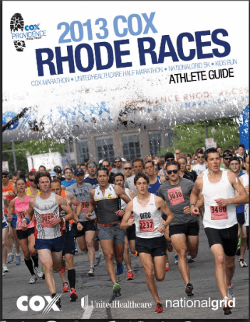 Providence Half Marathon, Providence Marathon, Cox Rhode Races, UnitedHealthcare Half Marathon, Cox Providence Marathon