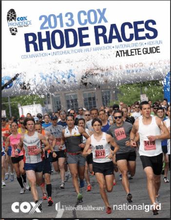 Providence Half Marathon, Providence Marathon, Cox Rhode Races, UnitedHealthcare Half Marathon, Cox Providence Marathon
