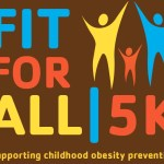 YMCA Fit For All 5K Targets Childhood Obesity