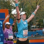 Looking Back At My First Marathon: 2007 NYC Marathon
