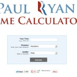 Qualify For Boston With The Paul Ryan Time Calculator