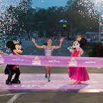 Rachel Booth Wins 2nd Disney Princess Half Marathon