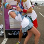 Race Report: Disney's Princess Half Marathon