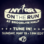 'On The Run at the Brooklyn Half' is Coming to ABC-TV!