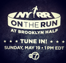 On The Run, Brooklyn Half