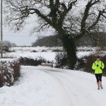 Runner's World Holiday Running Streak: It's On!
