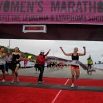 Nike Women's Marathon San Francisco: Apply Now