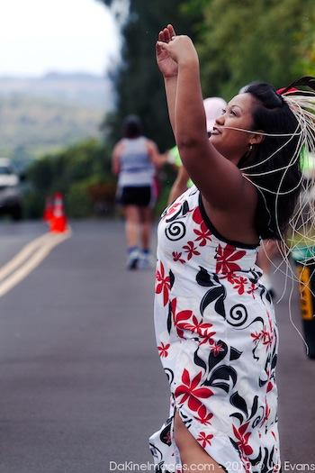 Hawaii running vacation, Kauai Marathon, Kauai Half Marathon