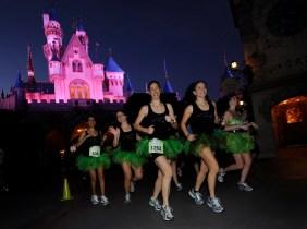 Tinker Bell Half Marathon, Tinker Bell 10K, runDisney