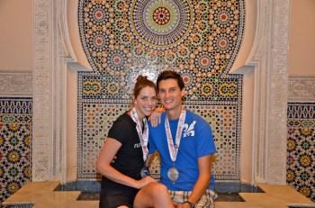 Wine & Dine Half Marathon, Epcot