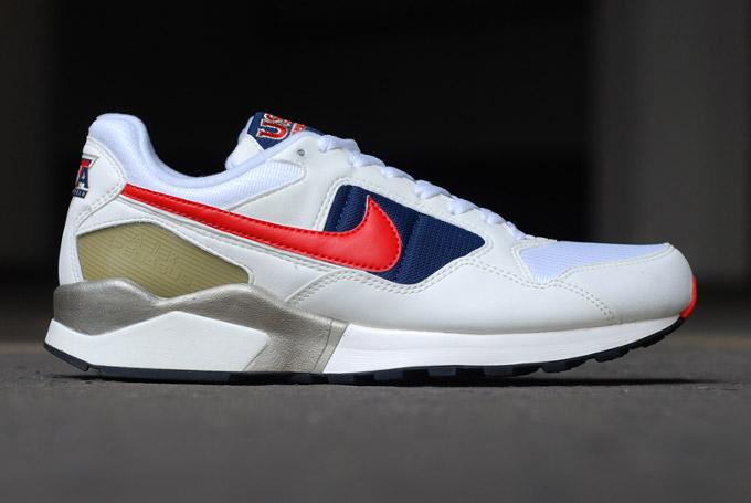 Nike USATF Men's Air Pegasus, running shoes