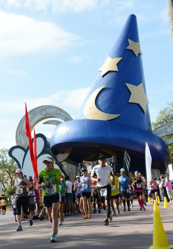 runDisney, Walt Disney World Marathon Weekend