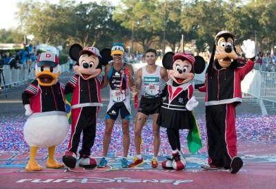 runDisney, Walt Disney World Marathon Weekend,