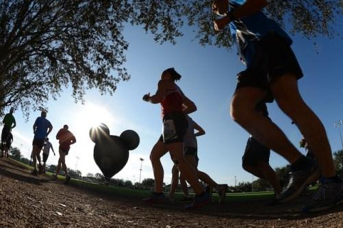 Hilton Orlando Bonnet Creek Offers Disney 'Marathon Weekends'