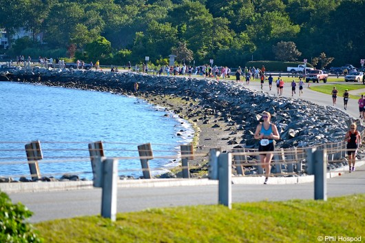 Wild Dog Triathlon, Rhode Island