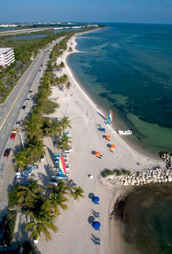 Key West, Key West Marathon, Southernmost Marathon