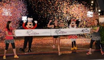 2013 Disney Wine & Dine Half Marathon