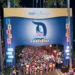 Disneyland Half Marathon charity
