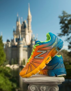 How to buy Disney New Balance shoes at Wine & Dine and Avengers Super Heroes Half Marathon Weekends
