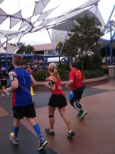 Walt Disney World Marathon, Cinderella running costume