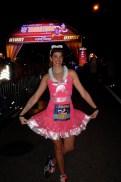 Walt Disney World Half Marathon, Cinderella Running Costume