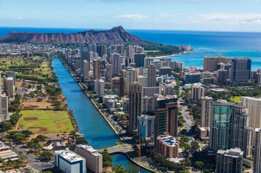 Honolulu Marathon Registration Is Open