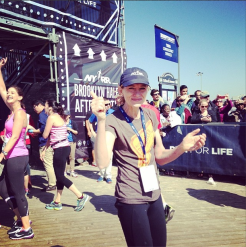 Brooklyn Half Marathon 2014 Slideshow