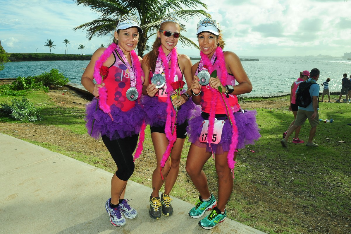60 Destination Races For Your Next Runcation