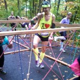 Race Report: SHAPE Diva Dash New York Obstacle Run 5K