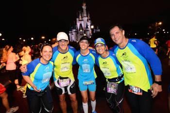 Run the Walt Disney World Marathon 2015 with Charity