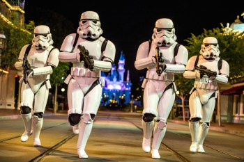 Star Wars Disney Half Marathon Registation Opens