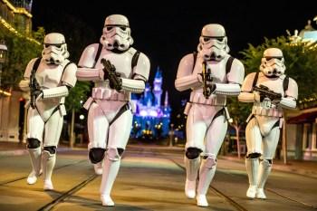 Star Wars Disney Half Marathon Registation Opens
