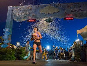Disney adds Pixie Dust Challenge to Tinker Bell Half Marathon Weekend
