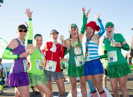 Run the Sold-Out Tinker Bell Half Marathon 2015 For Charity