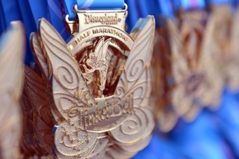 Run the Sold-Out Tinker Bell Half Marathon 2015 Races For Charity