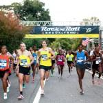 Rock 'n' Roll Half Marathon Comes to Brooklyn