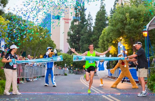 Register For 2015 Disneyland Half Marathon Weekend Through Charity